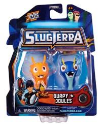 Slugterra juguete slugs