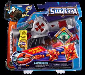 Slugterra Juguete Arma Dr.Blakk