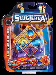 Slugterra juguete dardos