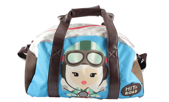 Lil'ledy bolsas de moda